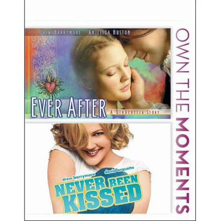 Ever After: A Cinderella Story / Never Been Kissed (Walmart Exclusive) (WALMART EXCLUSIVE)
