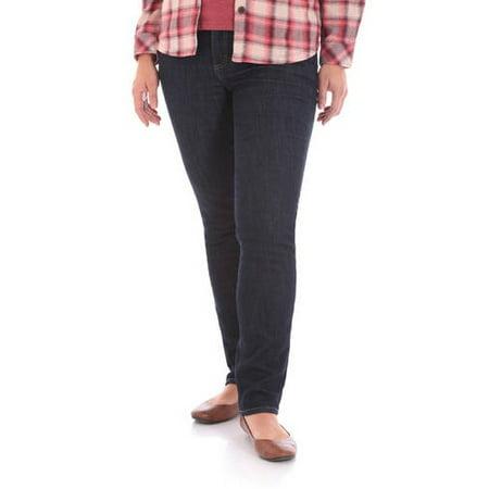 0afbd8a1 Lee Riders - Women's Fleece Lined Jeans - Walmart.com