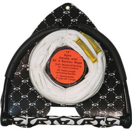 Accurate Watersports 75' Universal Water Sport Rope