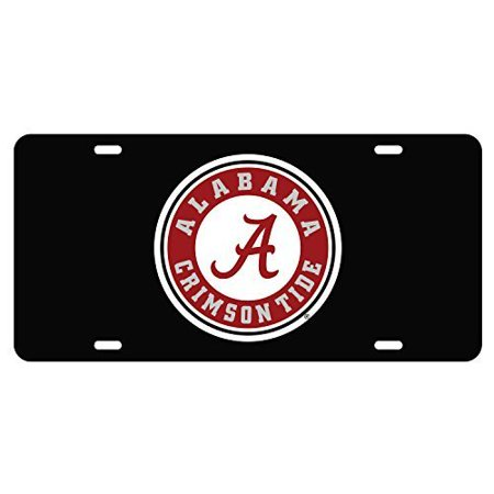 Alabama Crimson Tide License Plate - Car / Truck (Alabama License Plate)