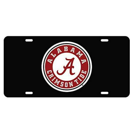Alabama Crimson Tide License Plate - Car / Truck Tags