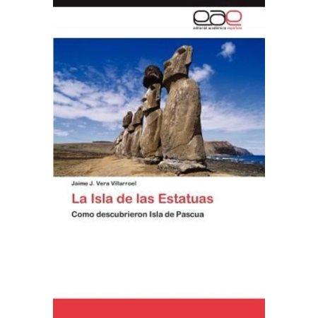 La Isla de Las Estatuas - image 1 of 1