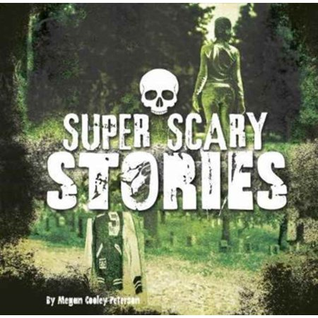 Super Scary Stories for $<!---->