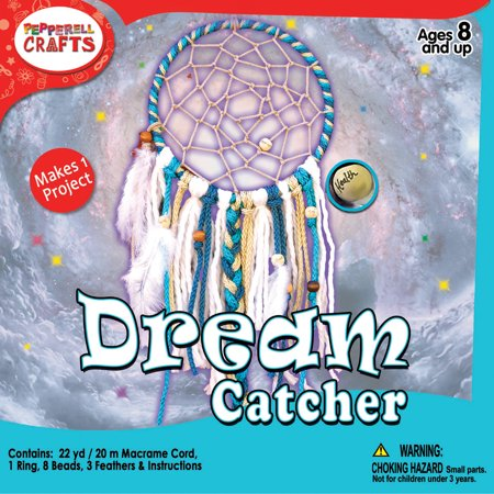 Dream Catchers Craft Kit- - New Year Crafts