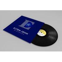Elton John - Diamonds - Vinyl