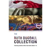 The Ruth Dugdall Collection - eBook