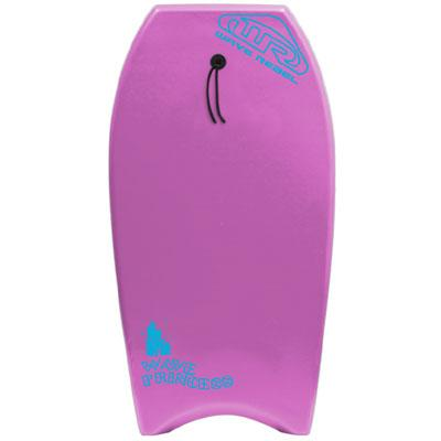 Wave Princess Women's 39 Inch Body Board by Roller Derby