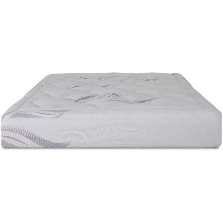 spa sensations by zinus 10 cloud memory foam mattress multiple sizes best mattress in a box. Black Bedroom Furniture Sets. Home Design Ideas