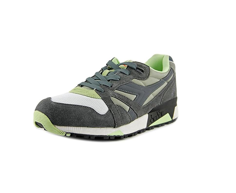 Diadora Men's Shoes Colonel Blue N9000