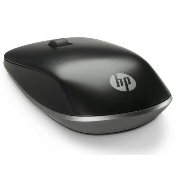 Hp Ultra Mobile Wireless Mouse H6f25aa Walmart Com Walmart Com