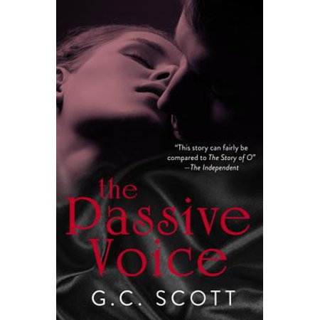 The Passive Voice - eBook