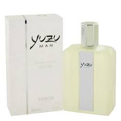 Caron 4.2 oz Eau De Toilette Spray Cologne for Men