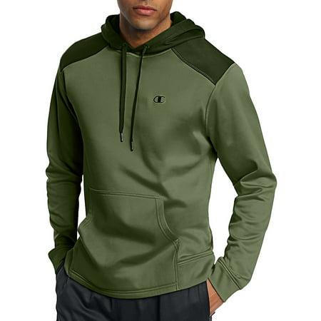 Green Pullover Greenbottle Tech Hoodie Service Champion Men's Fleece S xoerdCBQW