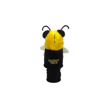 Team Golf NCAA Georgia Tech Mascot Head Cover