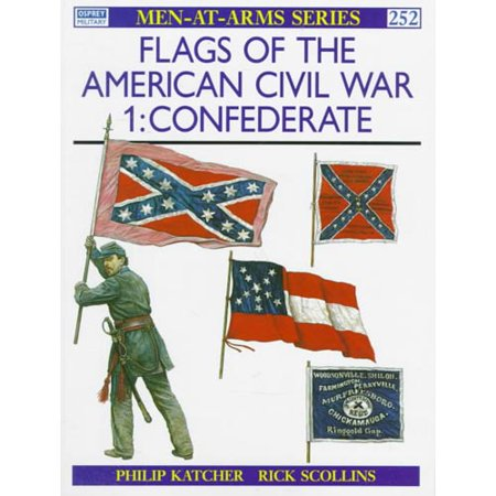 Flags of the American Civil War: Confederate