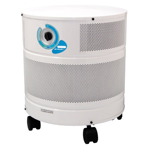 Aller Air Air Medic Room HEPA Air Purifier