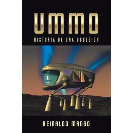 UMMO - eBook