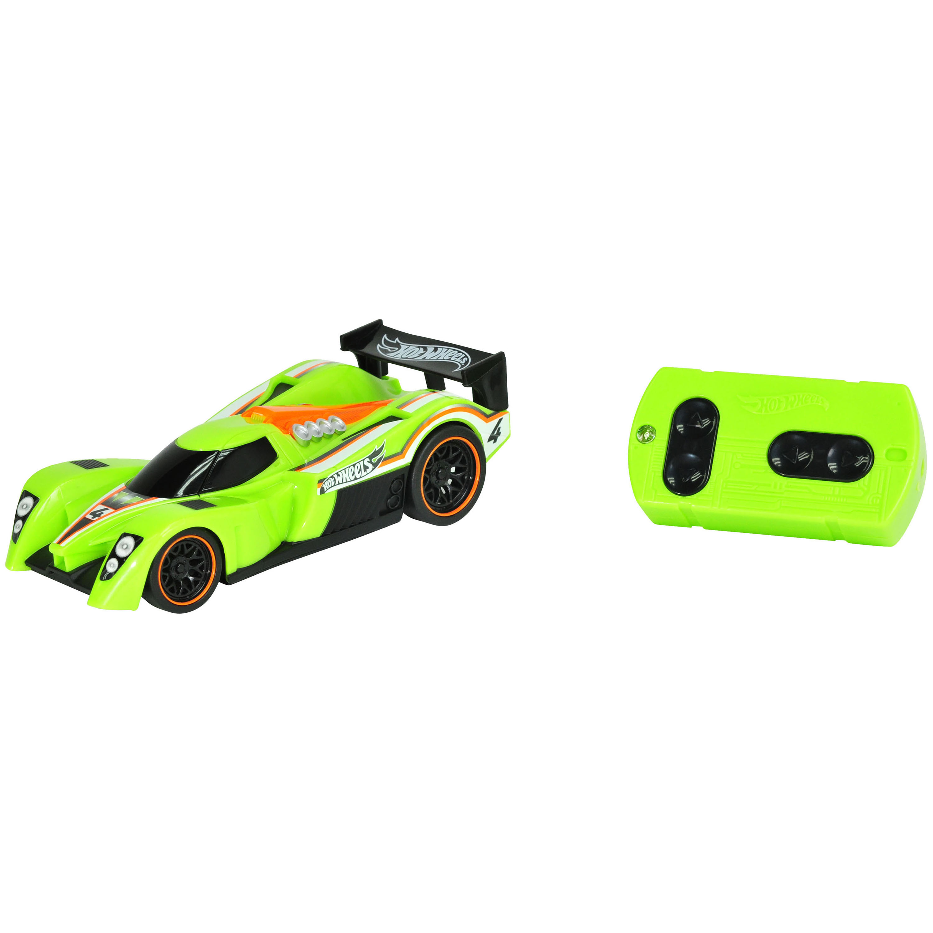 The Hot Wheels Energy Rc Box 24 Ours Walmart Com