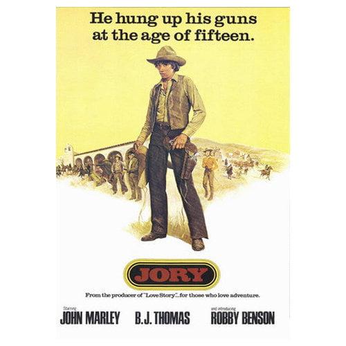 Jory (1972)