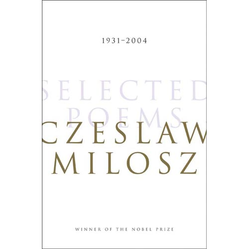 Selected Poems : 1931-2004
