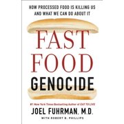Fast Food Genocide - eBook