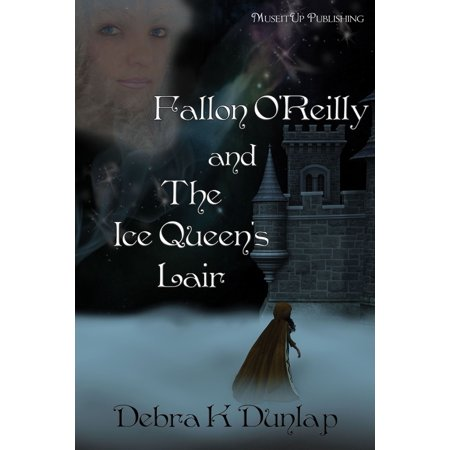 Fallon O'Reilly and the Ice Queen's Lair - eBook - City Of O Fallon Mo