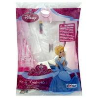 """Party Supplies - Pioneer Latex Balloons 6 ct 12"""" Disney Cinderella 98848"""