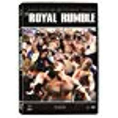 WWE: Royal Rumble 2008 (John Cena Vs Randy Orton Royal Rumble 2014)