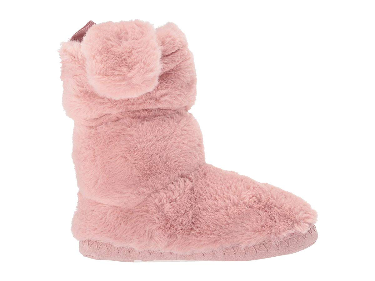 Joules Junior Girls Pad-About Slippers
