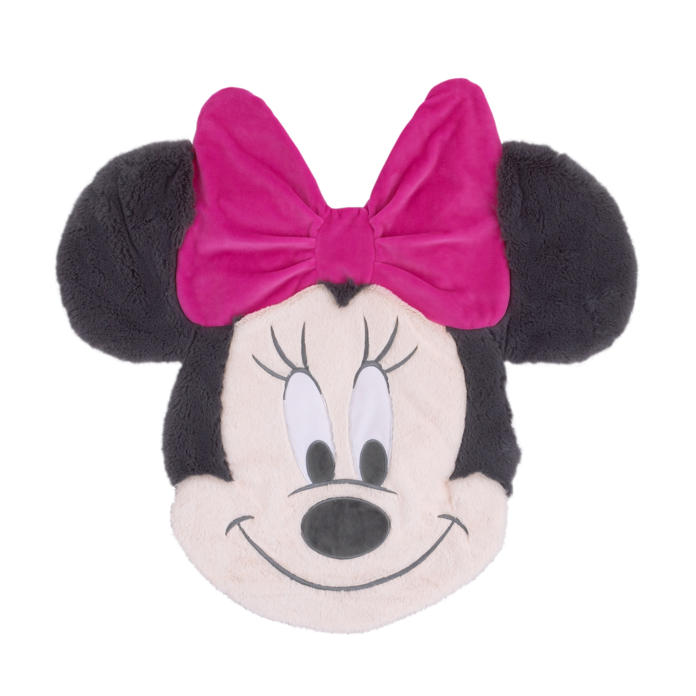 Disney Minnie Mouse - Tummy Time Plush Play Mat