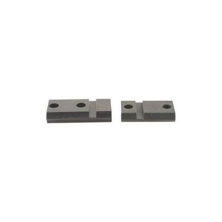 Warne Maxima 2 pc. Steel Base for Remington 700 -