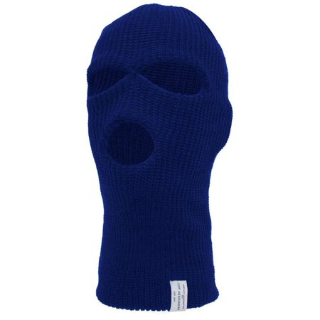 TopHeadwear 3-Hole Winter Ski Mask](Joker Ski Mask)