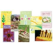 WalterDrake   Christian Birthday Cards Value Pack of 24