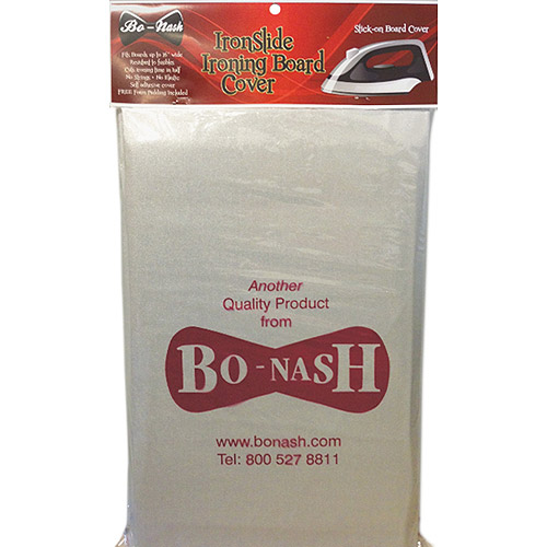 Bo-Nash IronSlide 2000 Ironing Board Cover by Bo-Nash (North America) Inc