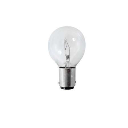 USHIO 50W 120V BLX S11 BA15D Incandescent Photographic Light Bulb