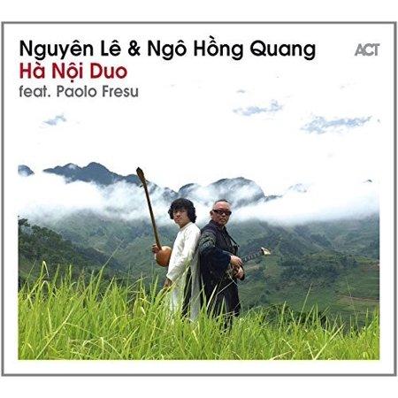 Le  Nguyen   Hon  Bgo   Ha Noi Duo  Cd