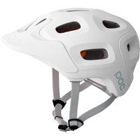 POC Trabec Helmet - Hydrogen White Medium/Large