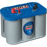 OPTIMA Bluetop Marine Battery, Group d34