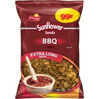 Frito Lay Bbq Flavored Sunflower Seeds