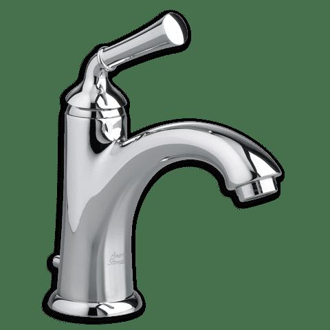 American Standard Portsmouth Monoblock Single Handle Bathroom Faucet