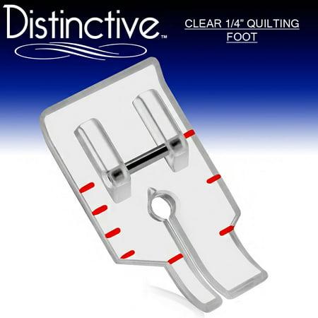 Distinctive Standard Clear 1-4