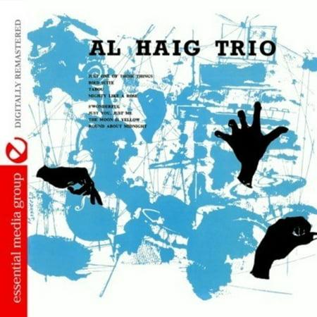 Al Haig Trio: Period (CD)