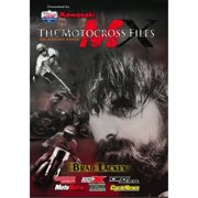 The Motocross Files: Brad Lackey (Widescreen) by PASSION RIVER
