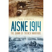 Aisne 1914 - eBook