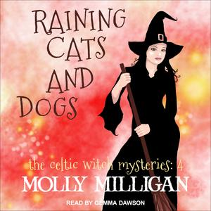 Raining Cats And Dogs - Audiobook