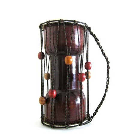 Djembe Drum Talking Drum Musical Percussion  15  Professional Quality  Jive Brand
