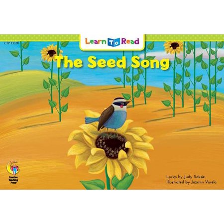 The Seed Song (Learn-To-Read) - Halloween Reading Songs