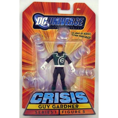 DC Universe Infinite Heroes Crisis Series 1: Guy Gardner #5 - image 1 de 1