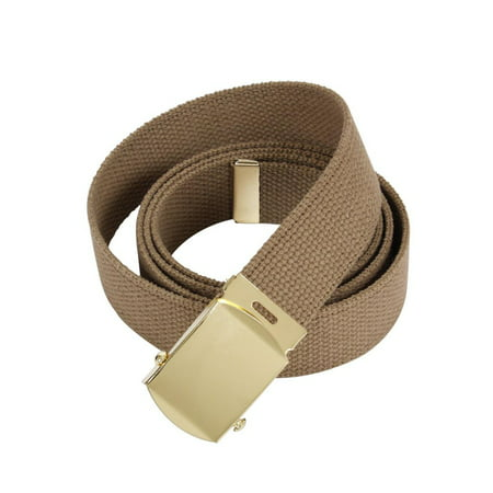 (Rothco Military Web Belts)