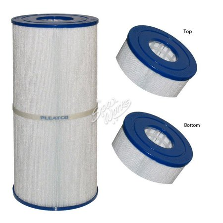 Jacuzzi Spa 25 Square Foot Filter PJW25 -